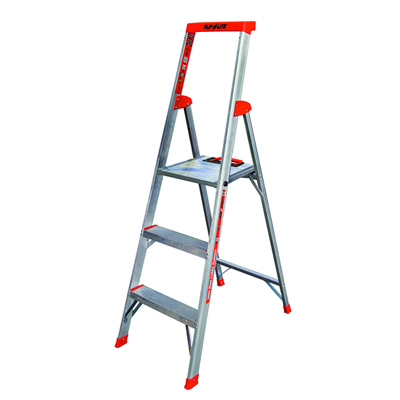 3-step midsize step ladder.